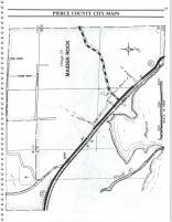 Map Image 029, Pierce County 1989